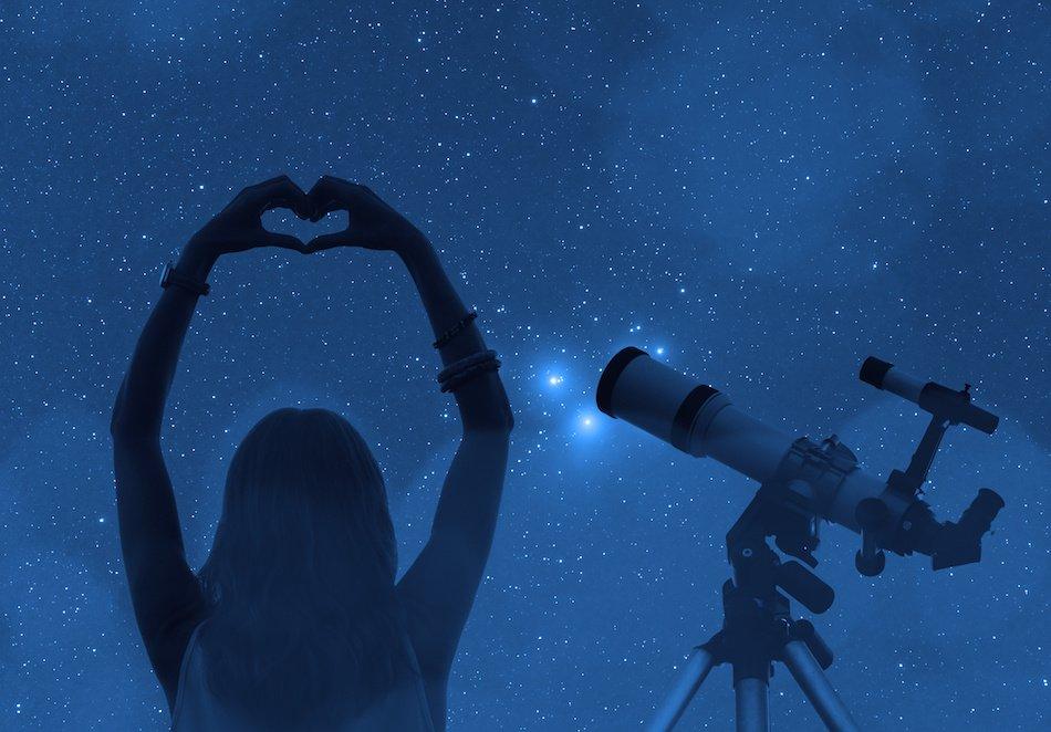 O Telescópio da Empatia